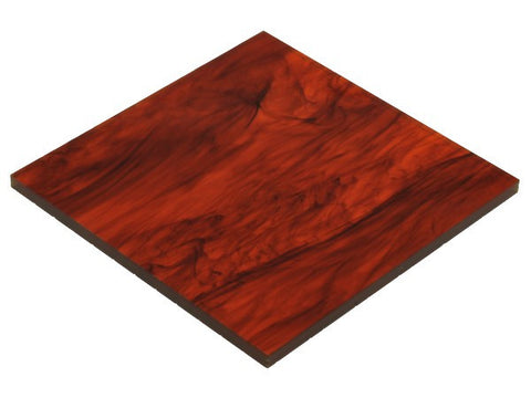 "Tortoiseshell Acrylic</h1><p>thickness ≈ 1/8""<p>includes laser cutting, material, & US shipping</p>"