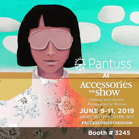 Accesories The Show, New York, Junio 2019