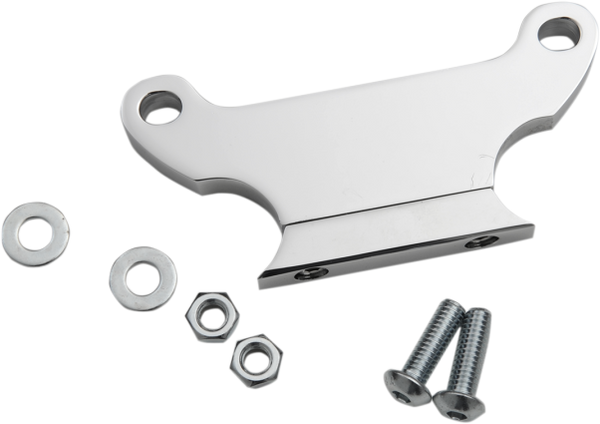 LA Choppers Gauge Mount Bracket