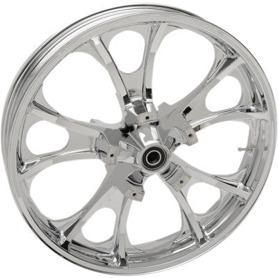 Coastal Moto Largo Precision Cast 3D Wheel 21x3.5 with ABS