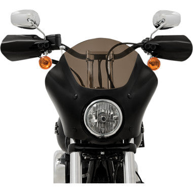 Memphis Shades HD Hand Guards for Dyna