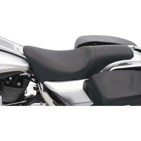 DRAG - PREDATOR 2-UP SEAT- SMOOTH AND LOW - '97-'07 TOURING