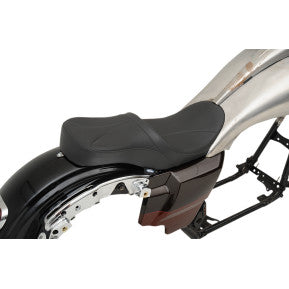 DRAG - LOW PROFILE SEAT - MILD STITCH - '10-'20 TOURING