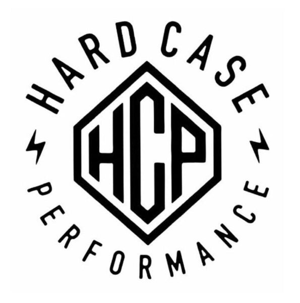 Hard Case Performance Bolt Lock-R