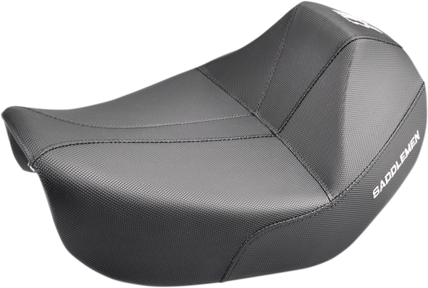Saddlemen X 1WheelRob Gripper Seat - Dyna