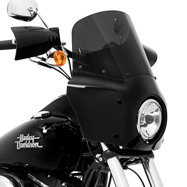 Memphis Shades Road Warrior Fairing Kits - 06+ Dyna