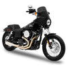 Memphis Shades Road Warrior Fairing - 06+ Dyna