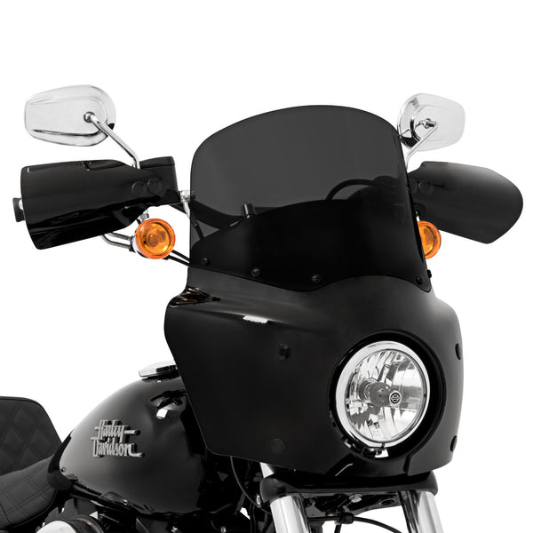 Memphis Shades Road Warrior Fairing Kits - 39mm Dyna/FXR and Sportster