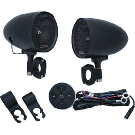 KURYAKYN ROAD THUNDER SPEAKER PODS BY MTX