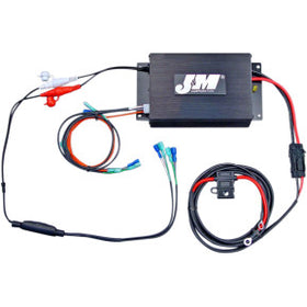 J&M CORPORATION PERFORMANCE SERIES 200W AMP KIT