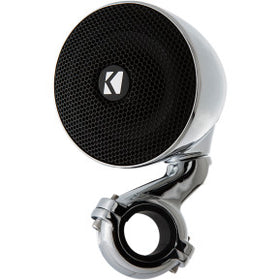 KICKER MINI HANDLEBAR SPEAKER