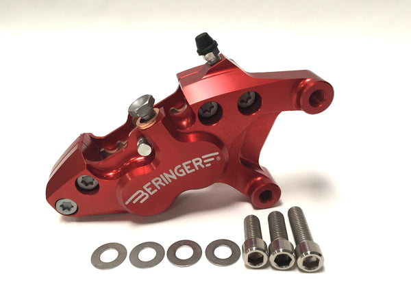 Beringer Axial Caliper - 06-17 Dyna - Right