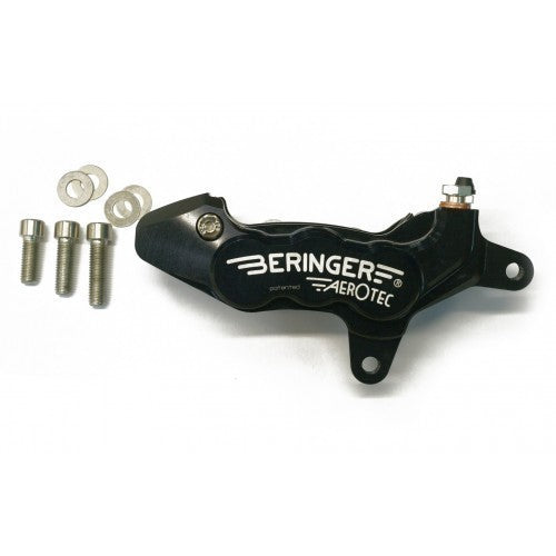 Beringer Aerotec 6 Piston Axial Caliper - Right Side