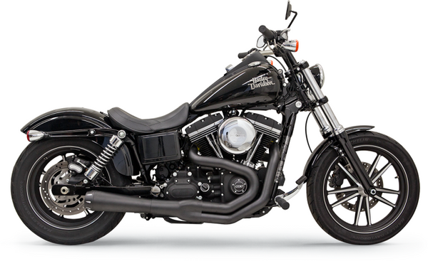 Bassani Road Rage 2 Mega Power - Dyna - Black