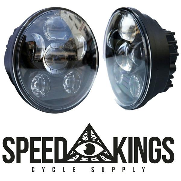 "Speed-Kings 7"" Sunlight Creator V.2"
