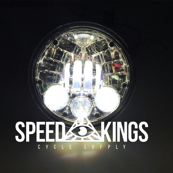 Speed-Kings Integrated Creator