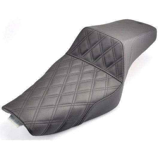 Saddlemen LS Step Up Seat Sportster