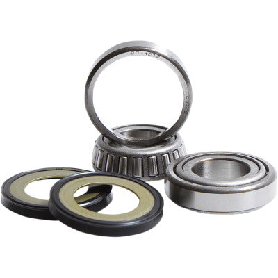 Pivot Works Neck Bearing Kit