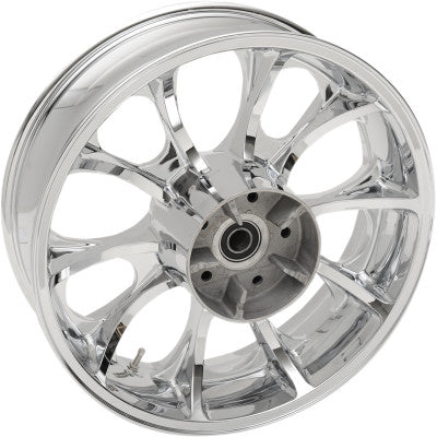Coastal Moto Largo Precision Cast 3D Wheel