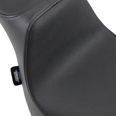 Drag Predator III Seat - Smooth - FXFB