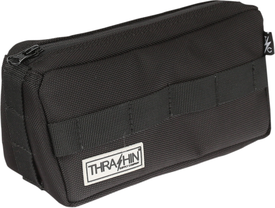 Thrashin Supply Utility Handlebar Bag