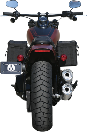 Thrashin Supply Co - Escape Saddlebags