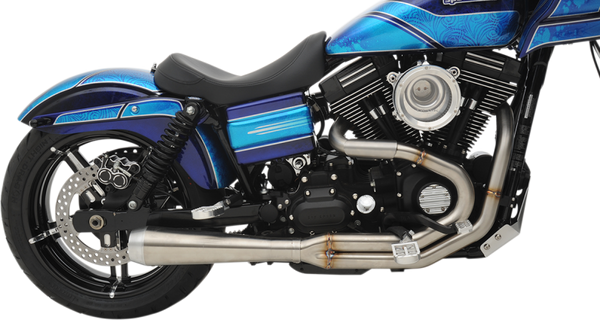 Bassani Road Rage 3 - Stainless - Dyna 91-17