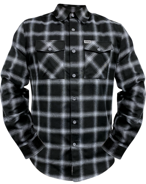 DIXXON Flannel Mission K-9 Charity Flannel