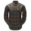 DIXXON Widowmaker Flannel