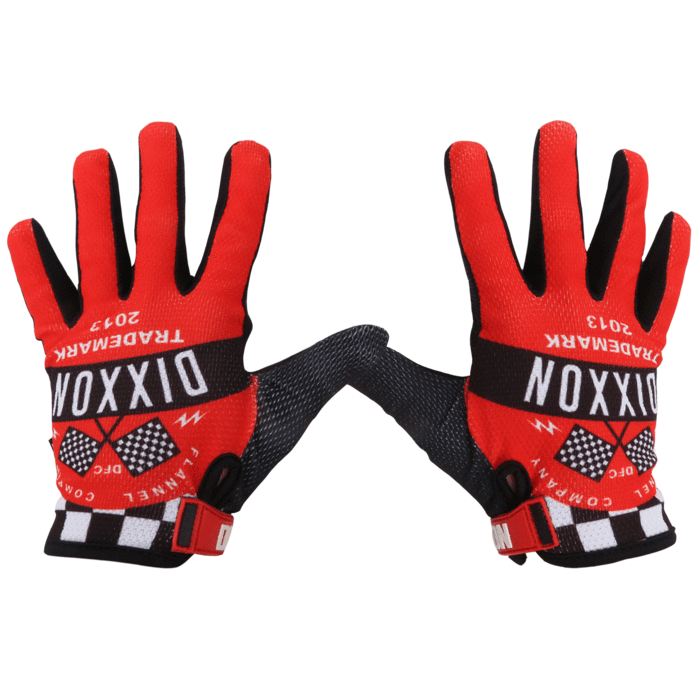 DIXXON Tracker Gloves