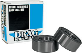 Sealed Wheel Bearings