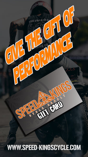 Speed-Kings Cycle Gift Card