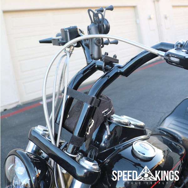 Speed-Kings Pullback Bar