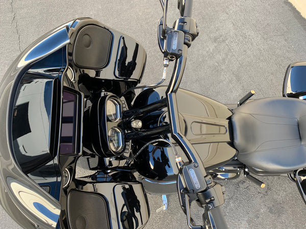 Speed-Kings PB Bar for Road Glide