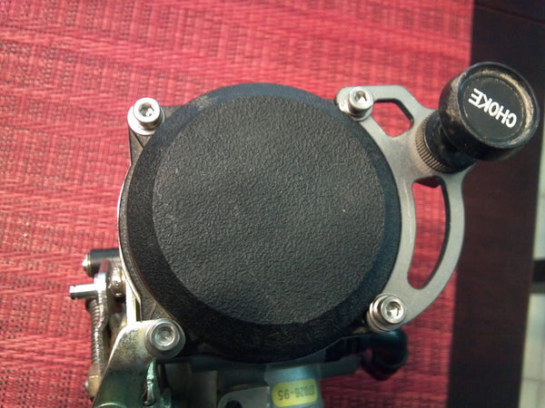 Speed-Kings CV Carb Choke Mount