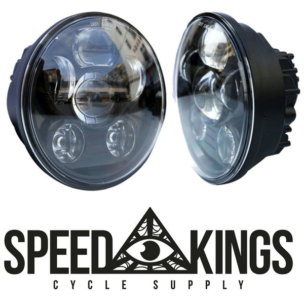 "Speed-Kings 5.75"" Sunlight Creator V.2"