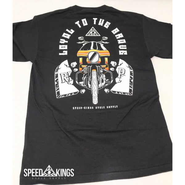"Speed-Kings ""Loyal"" Shirt"