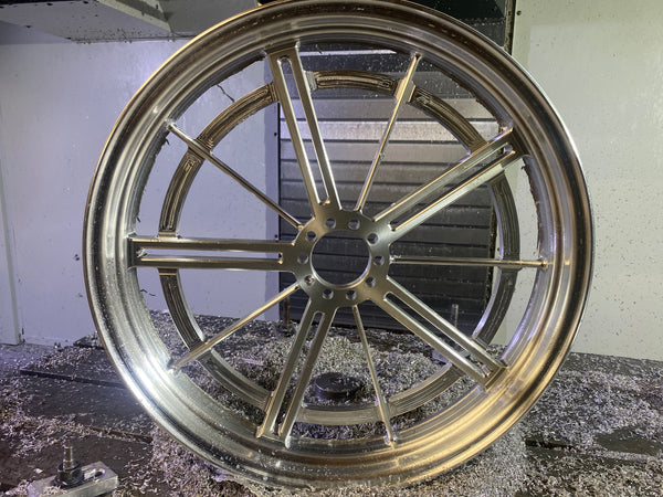 Speed-Kings Orbis Wheel - Front