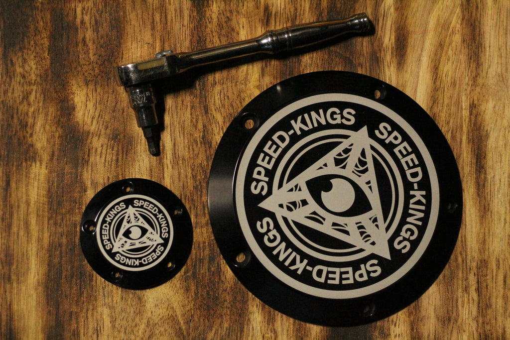Speed-Kings Logo Points Cover