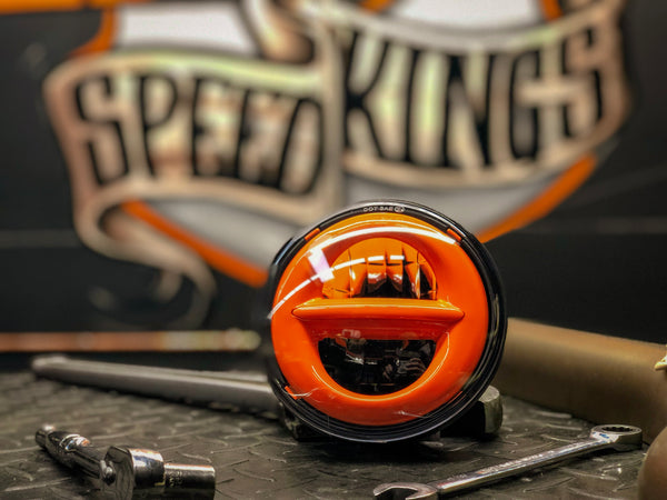"Speed-Kings UFO 5.75"" LED Headlight"
