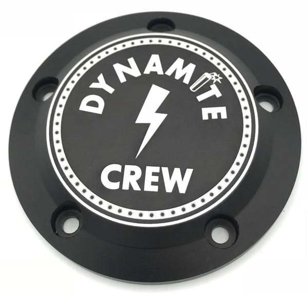 Dynamite Crew - Twin Cam Timing Cover
