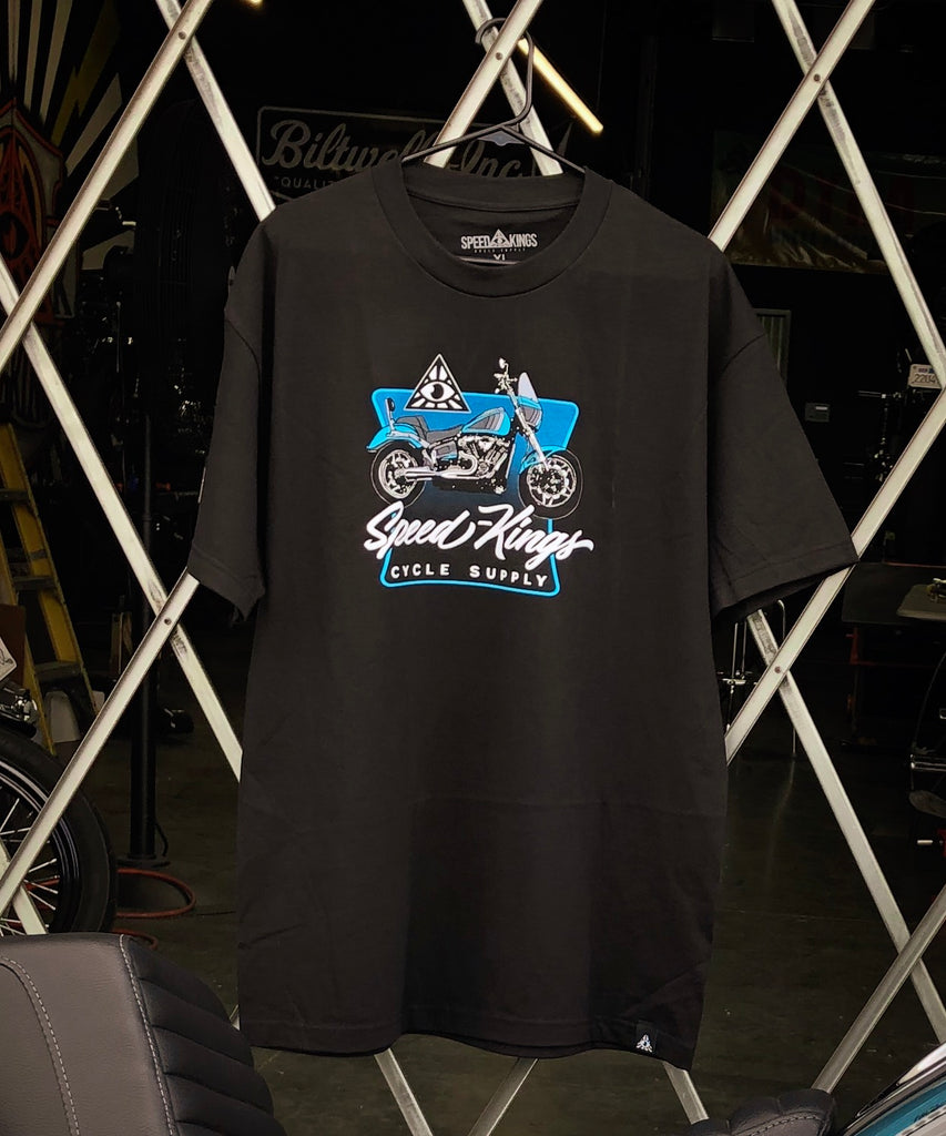 Speed-Kings FXLR Tee Shirt