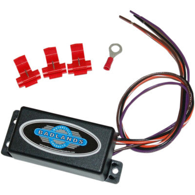 Badlands Turn Signal Load Equalizer™ III