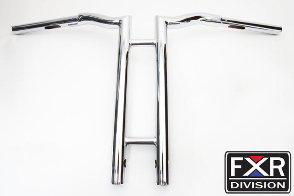 FXR Division Split MX T bars