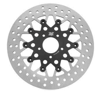 Twin Power Floating Rotors