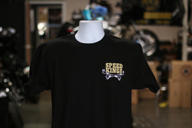 Speed-Kings Cross Bones Shirt