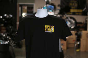 Speed-Kings Pilot Shirt