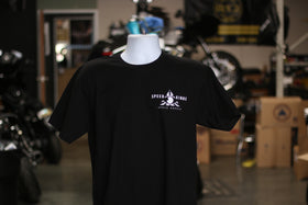 Speed-Kings Whiskey Weed Wheelies Shirt