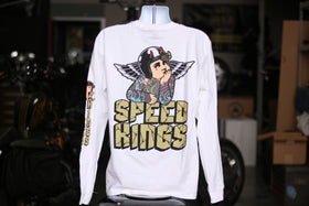 Speed-Kings Cherub Shirt