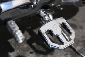 PRO ONE PERFORMANCE - PRO PEG SERIES, BMX V1, BILLET FOOT PEGS